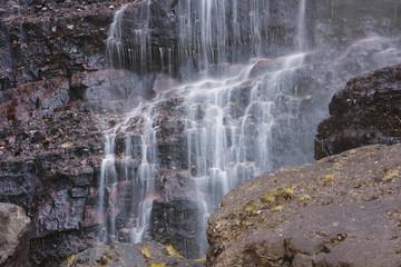 Wall Mural - Bridal Veil Falls, Colorado
