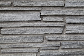 Stone Wall Lines Background Texture
