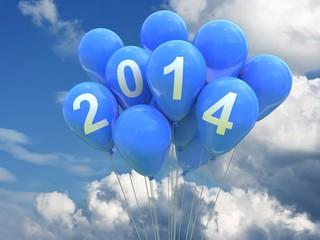 luftballons 2014