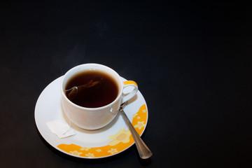 Una tazza di té