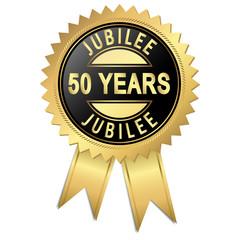 Jubilee - 50 years