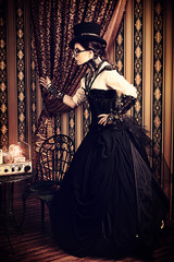 victorian time