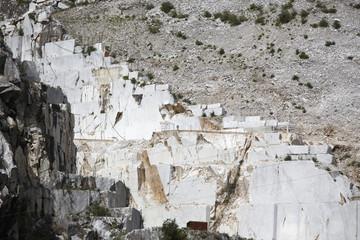 Italian Marble Mountains