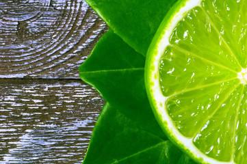 lime slice 2