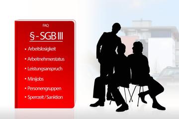Sozialgesetz SGB III