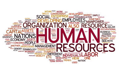 Human Resources and Manpower
