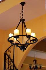 lantern for light