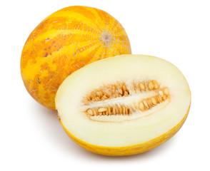 melon sliced half
