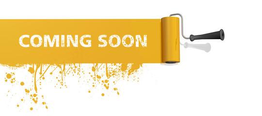 Coming Soon - Farbroller