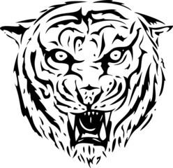 Tigar tribal