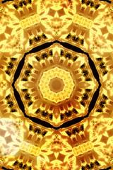 kaleidoskop / mandala