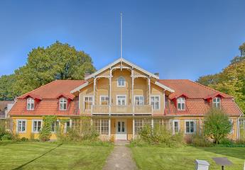 Ramlosa Brunnspark Cottage