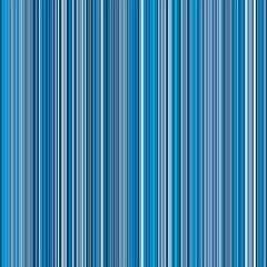 Viele bunte Streifen im blauen Muster