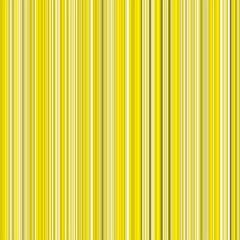 Viele bunte Streifen im gelben Muster