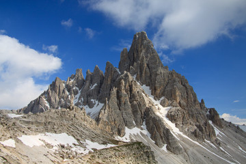 monte Paterno (Dolomiti)