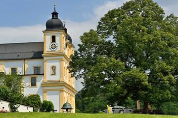 Wallfahrtskirche Maria Plain | Salzburg