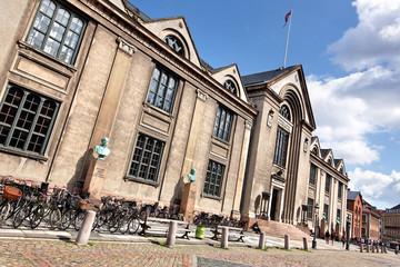 Universität von Kopenhagen