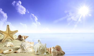 Fototapeta morze obraz
