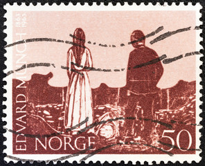 The Solitaries (Norway 1963)