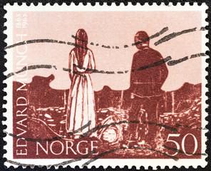 The Solitaries (Norway 1963)
