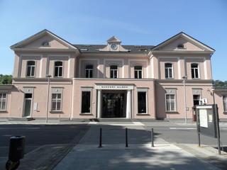 Bahnhof Hilden