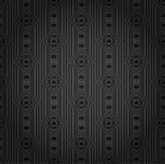 background retro: wallpaper, pattern, seamless, vector