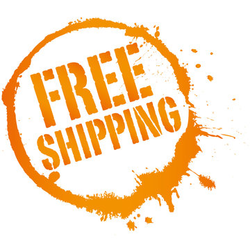 free shipping - versandkostenfrei