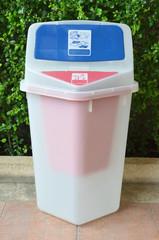 Recycle Bin.