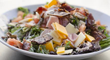 Chef's salad