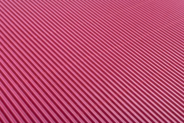 red corrugated