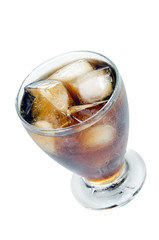 Cola and ice 2