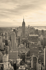 Fototapete - Empire State Building