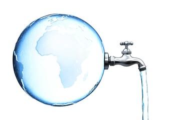 Trinkwasser Erde 1