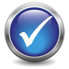 """Résultat de recherche d'images pour """"icone validation bleu"""""""