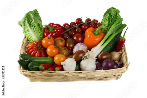Gemüsekorb Kaufläden & Zubehör