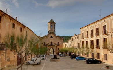 couvent espagnol