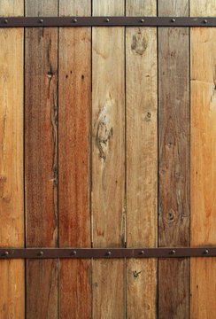 old wood wall background