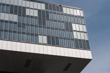 Kranhaus Köln Ausschnitt