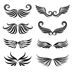 Wings Tattoo Collections