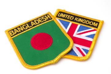 bangladesh and the UK