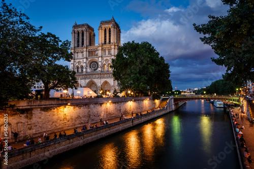 Нотр-Дам де Пари собор Париж бесплатно