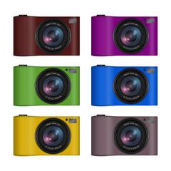 kameras III