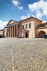 Gerichtshof Kopenhagen am Gammeltorv