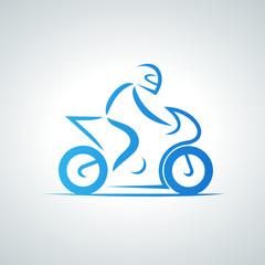 Fototapete - moto gp logo 2013_07 - 01