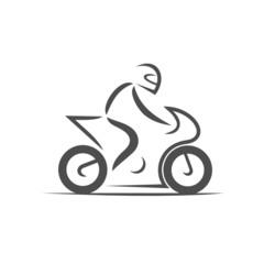 Fotomurales - moto gp logo 2013_07 - 02