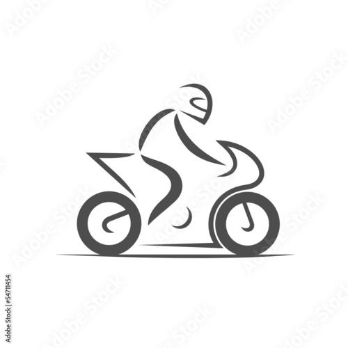 Canvas Prints moto gp logo 2013_07 - 02