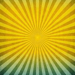 ray stripes background