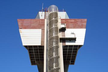 DIVERSES_107_Flughafentower