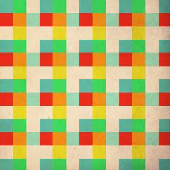 vintage background, pattern, patchwork style, retro