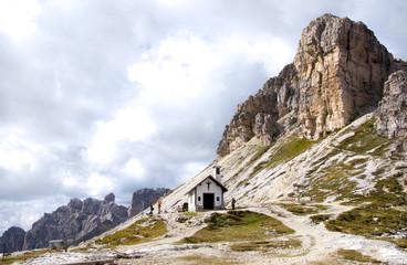Toblinger Knoten - Dolomiten - Alpen